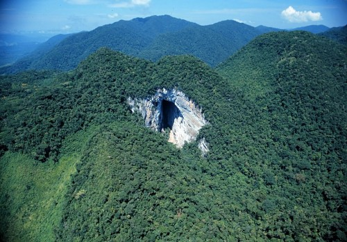Núcleo Casa de Pedra